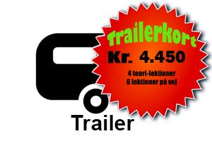 prisskilt trailer med vogn ny pris copy