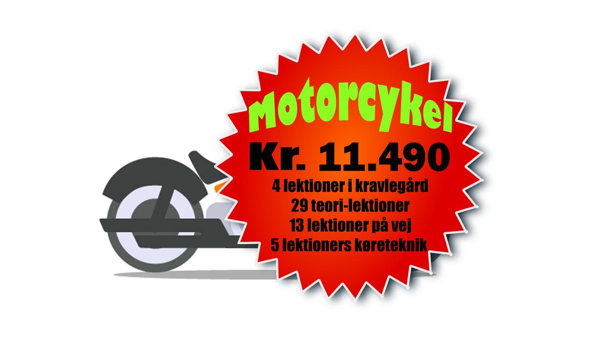 Prisskilt Motorcykel med MC ny pris copy