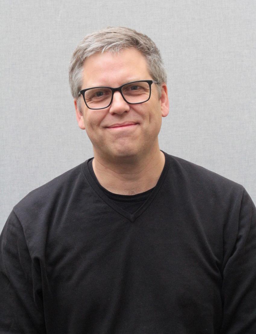 Anders Hoff - ejer af Hedehusene Køreskole